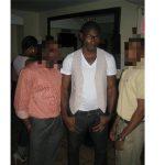 Marlon before