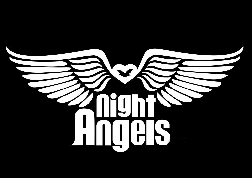 Group Night angels
