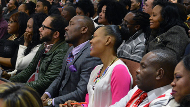 The Love School Event - NY