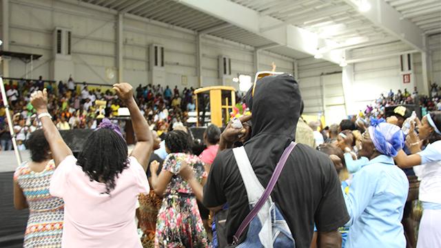 U-Can Event Jamaica