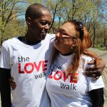 """""""It was a great and wonderful experience to go to the walk with my husband, and the questions were very helpful."""" - Margaret"""
