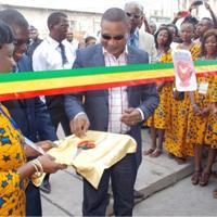 Congo's New Church