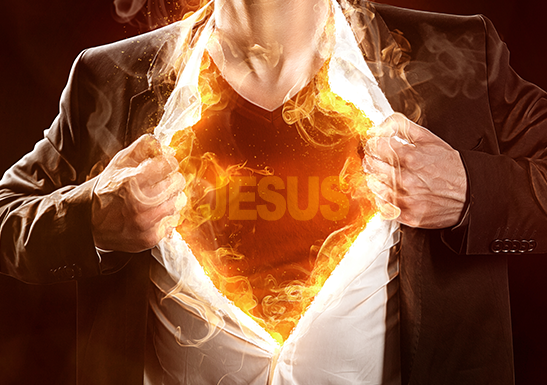 The importance of the Holy Spirit