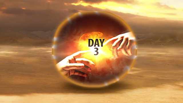 40-Day Journey of Faith for a successful life