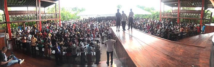 Foto de banner Ou Kapab Haiti