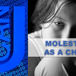 Molested as a child