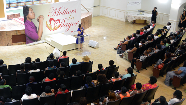 1st and 2nd Conference for Mothers and Daughters