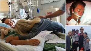 California teen dies after smoking synthetic cannabinoids for the first time. Photo Courtesy of KTLA 5 News.