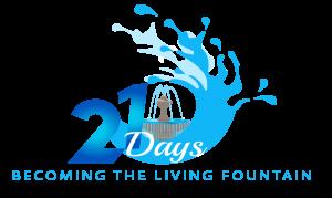 21 Days Official Logo Horizontal