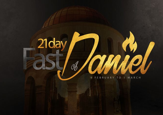 The Fast of Daniel