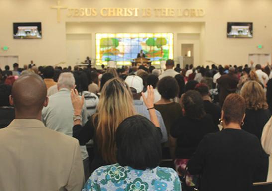 showdown of faith meet