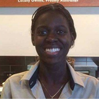 """""""I refuse to be served by a black person.""""2 min read"""