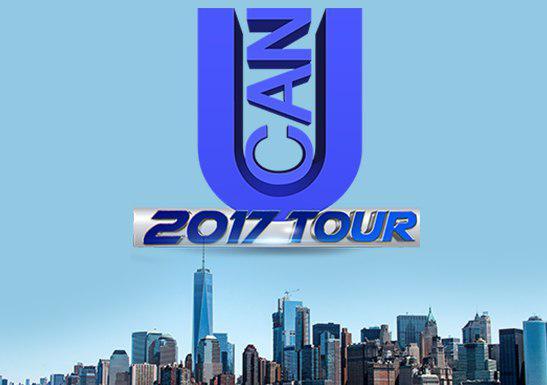 UCAN Tour 2017