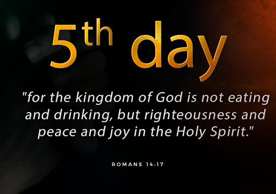 Do not grieve the Spirit of God1 min read