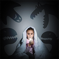 The monster under the bed1 min read