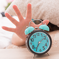 Tips to wake up early1 min read