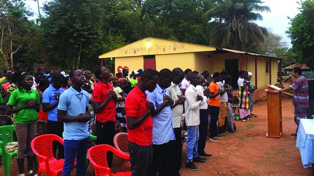Nhanque, Guinea-Bissau