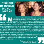 Testimony of Ivonete and Beatriz