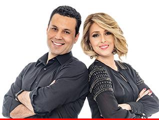 Renato and Cris Cardoso