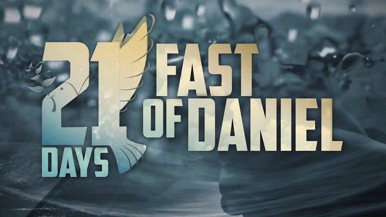 holyspirit, fast of daniel, 2121s