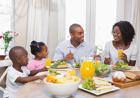 Family blessings