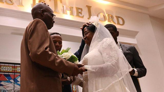 Wedding Celebration 10-12-2017