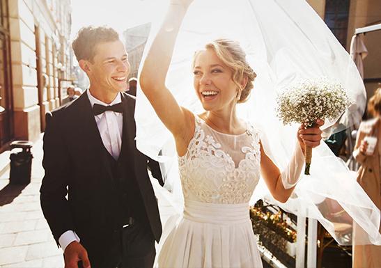 Wedding Celebration1 min read