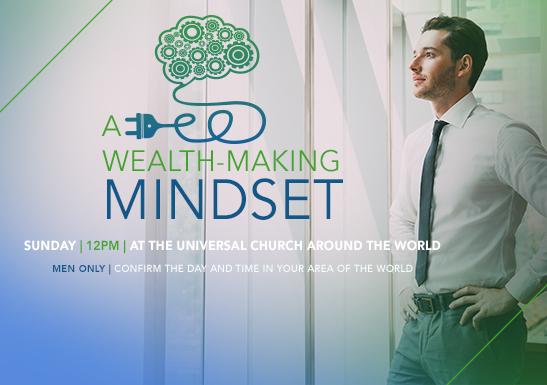 'A Wealth-Making Mindset'1 min read