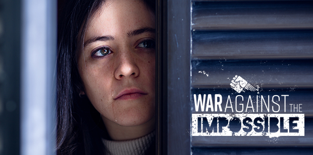 War Against the Impossible1 min read