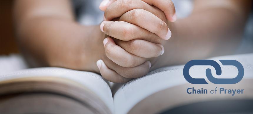 Chain of Prayer