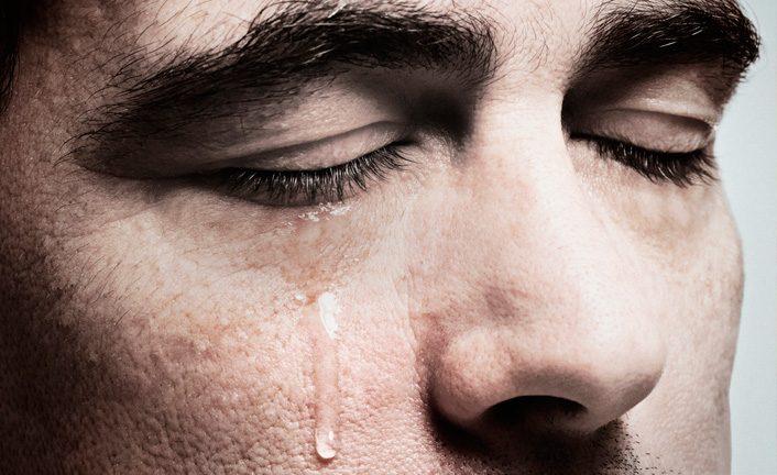 Faith does not cry1 min read
