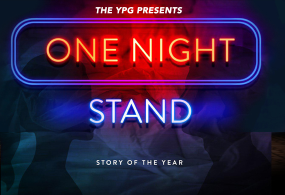 The ONE-NIGHT STAND
