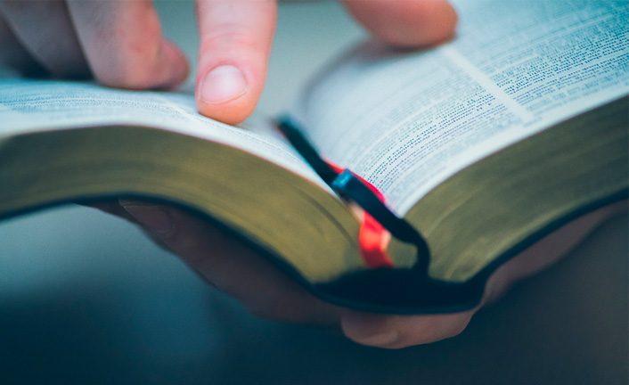 Anesthetized faith2 min read