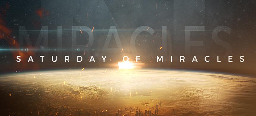 Saturdays of Miracles