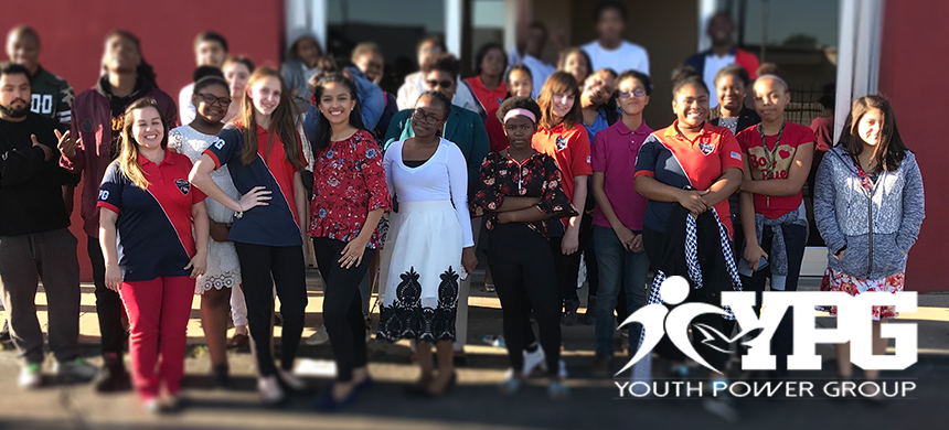 The youth power group