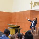 Jamaica 2018 - Showdown of Faith