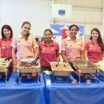UniSocial Volunteers
