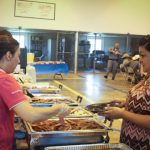 Luther's Unit Staff Appreciation Day