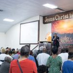 Grand Opening of The Universal Church in Dallas, Texas