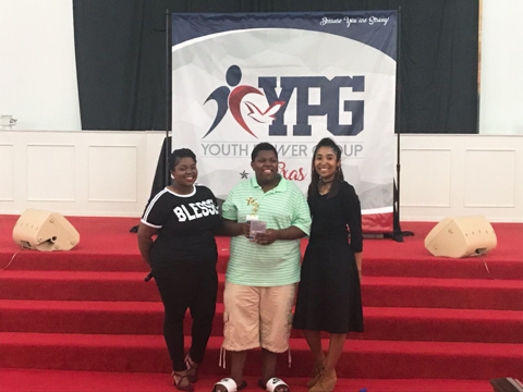YPG Talent Show - 2018