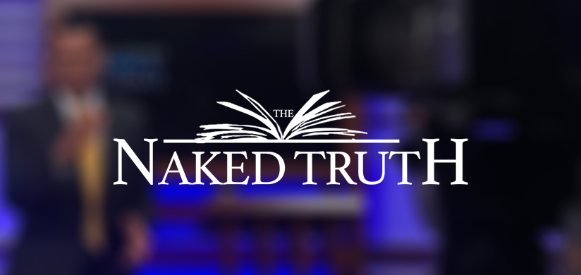The Naked Truth logo