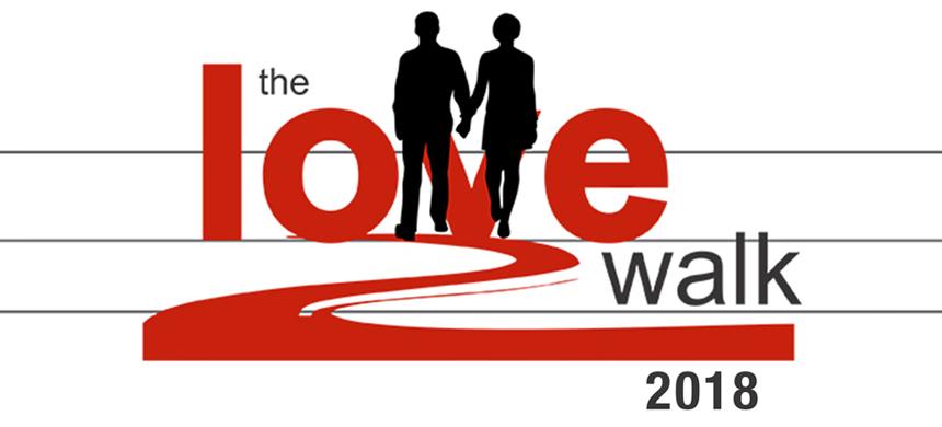 The Love Walk