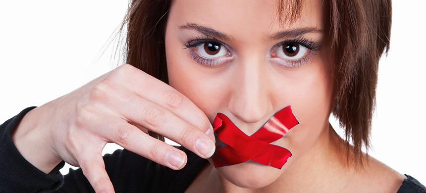 Break the Silence