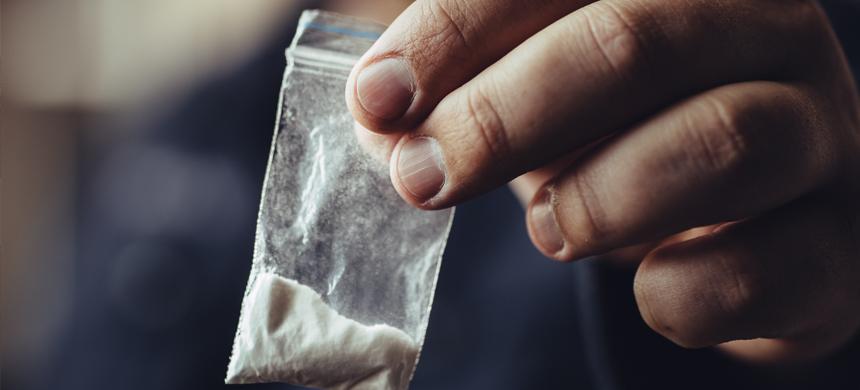 The deadliest drug in America