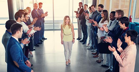 Do you seek an applause?1 min read