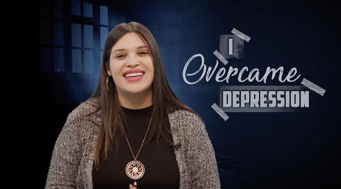 Overcame Depression