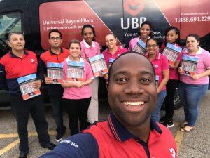 UBB Volunteers