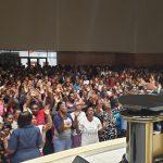 Showdown of Faith in Jamaica