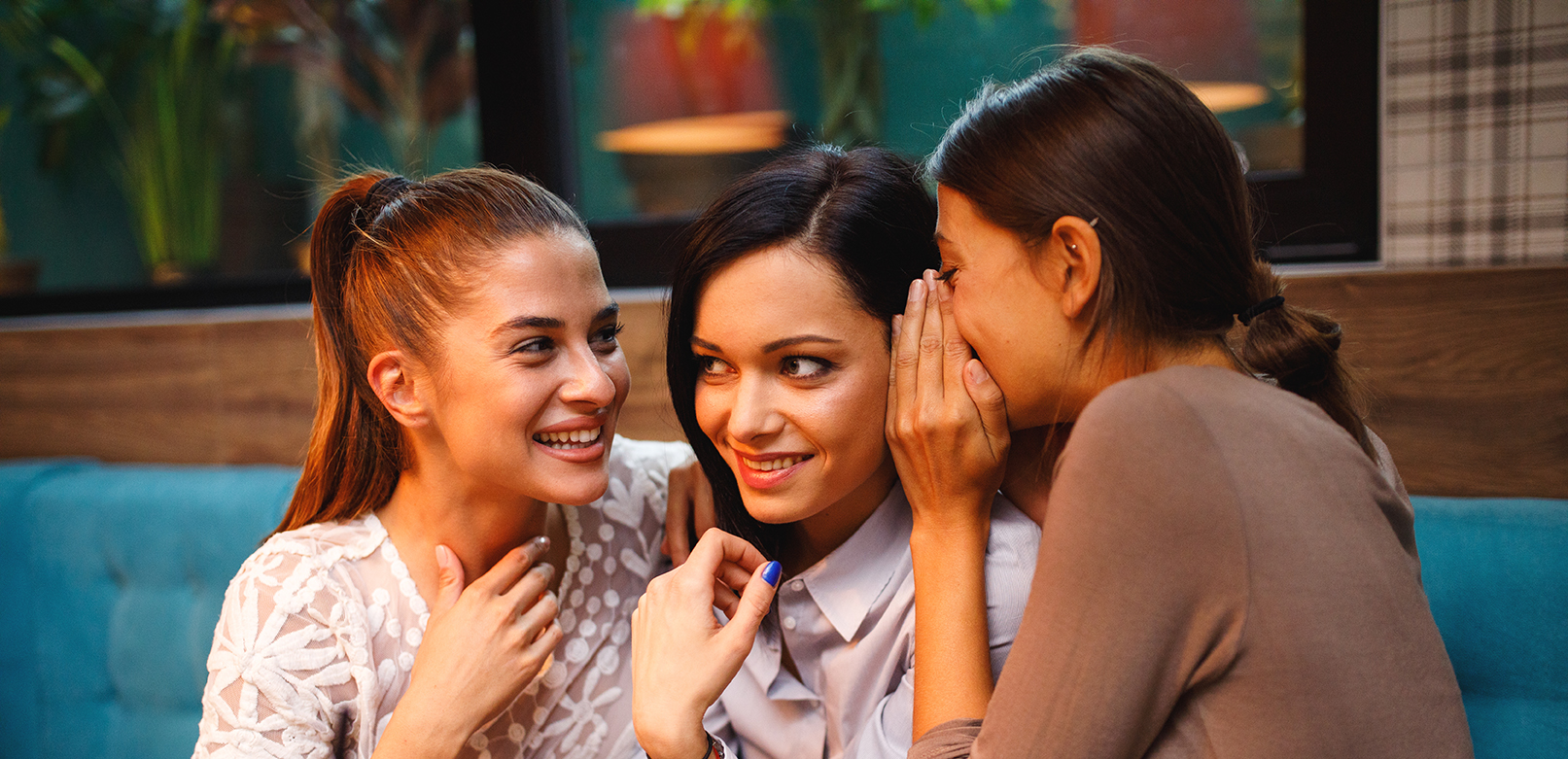 What kind of friendships do you have?3 min read