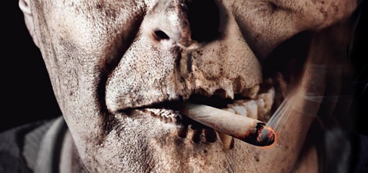 Tobacco: the classy way to commit suicide3 min read